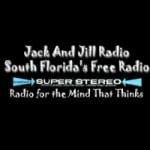 Logo da emissora Radio Jack and Jill 104 FM