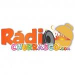 Logo da emissora Rádio Churrasco
