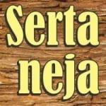 Logo da emissora Radio Sertaneja Futebol