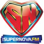 Logo da emissora Rádio Supernova 101.9 FM