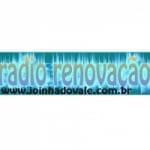 Logo da emissora Rádio Renovação Grade Una FM