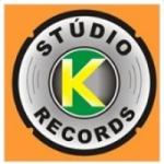 Logo da emissora Rádio Studio K Records