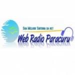 Logo da emissora Web Rádio Paracuru