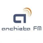 Logo da emissora Rádio Anchieta 105.9 FM