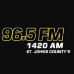 Logo da emissora WAOC 1420 AM