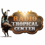 Logo da emissora Rádio Tropical Center