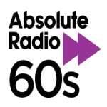 Logo da emissora Radio Absolute 60s