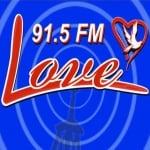 Logo da emissora Radio WAPN 91.5 FM