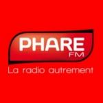 Logo da emissora Phare FM Hits
