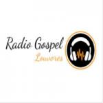Logo da emissora Radio Gospel Louvores