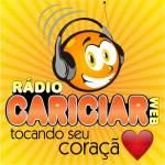 Logo da emissora Rádio Cariciar Web