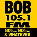 Logo da emissora Radio WASJ 105.1 FM