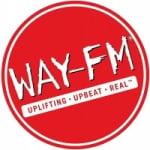 Logo da emissora Radio WAYF 88.1 FM