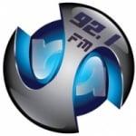 Logo da emissora Radio 92 FM
