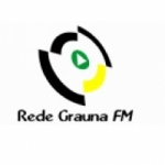 Logo da emissora Rádio Graúna 100.7 FM