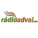 Logo da emissora Rádio Advai