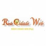 Logo da emissora RCW Rádio Cidade Web News