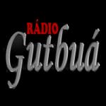 Logo da emissora Rádio Gutbuá