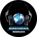 Logo da emissora Maracangaya Web Rádio