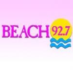 Logo da emissora WBHQ 92.7 FM