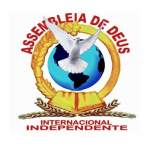 Logo da emissora Music Gospel Itanhaém