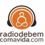 Logo da emissora Rádio De Bem Com a Vida
