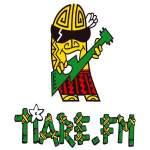Logo da emissora Radio Tiare FM 104.2
