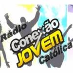 Logo da emissora Rádio Conexão Jovem Católica