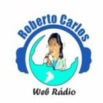 Logo da emissora Rádio Amigos do Rei