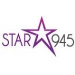 Logo da emissora WCFB 94.5 FM