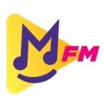 Logo da emissora Rádio Matrix FM