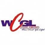 Logo da emissora Radio WCGL 1360 AM