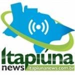 Logo da emissora Itapiúna News