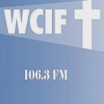 Logo da emissora Radio WCIF 106.3 FM