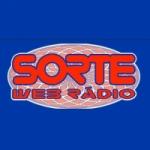 Logo da emissora Sorte Web Rádio