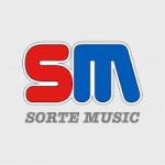 Logo da emissora Sorte Music