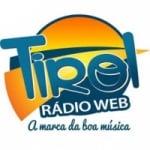 Logo da emissora Rádio Web Tirol