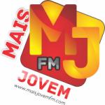 Logo da emissora Rádio Mais Jovem FM