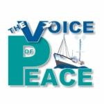 Logo da emissora Radio  The Voice of Peace 1540 AM