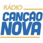 Logo da emissora Rádio Canção Nova 90.9 FM
