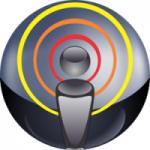Logo da emissora Rádio Ibiá Web