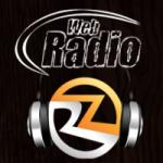 Logo da emissora Rádio Rz