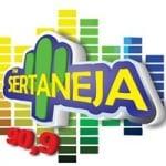 Logo da emissora Rádio Sertaneja 90.9 FM