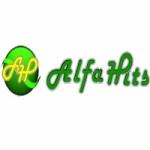 Logo da emissora Alfa Hits