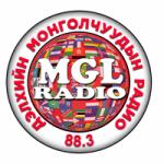 Logo da emissora MGL Radio 88.3 FM