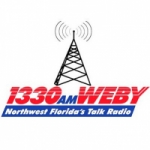 Logo da emissora Radio WEBY 1330 AM