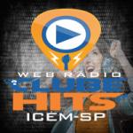 Logo da emissora Clube Hits Fm