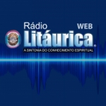Logo da emissora Rádio Litáurica