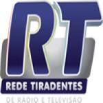 Logo da emissora Radio Tiradentes 89.7 FM