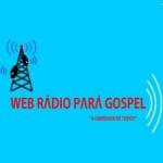 Logo da emissora Rádio Pará Gospel